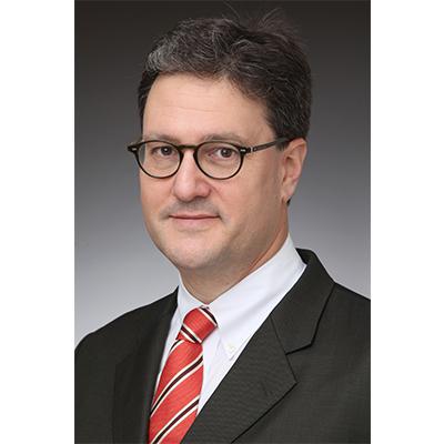 Alan D. Halperin